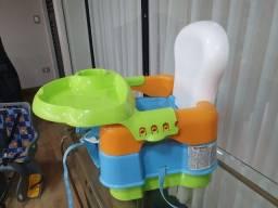 Cadeira de Alimentação 5 Estágios - Safety 1st