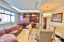 Apartamento à venda com 2 dormitórios em Santa efigênia, Belo horizonte cod:267547