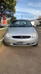Título do anúncio: Ford ka 2004/2004 1.0