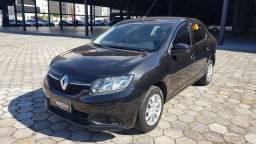 Título do anúncio: Renault Logan EXPR 1.6 - 2017