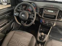 Fiat Strada freedom cabine simples 2021 completa