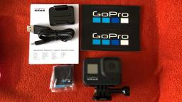 Câmera Gopro black hero 8 !