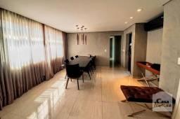 Apartamento à venda com 3 dormitórios em Colégio batista, Belo horizonte cod:274791