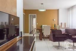 Apartamento à venda com 4 dormitórios em Santo agostinho, Belo horizonte cod:276968