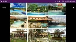 Título do anúncio: Flat Condomínio Monte Castelo em Sairé-PE .