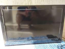 Televisão H Buster 33 polegadas