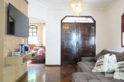 Casa à venda com 4 dormitórios em Santa tereza, Belo horizonte cod:258923