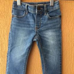 Título do anúncio: Calça jeans infantil Oshkosh