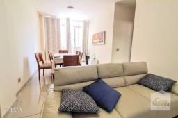 Apartamento à venda com 2 dormitórios em Luxemburgo, Belo horizonte cod:318570