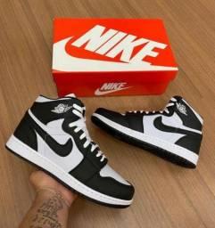 Nike Air Jordan / BASQUETEIRA