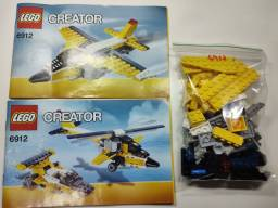 Lego creator 6912