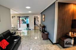 Casa à venda com 3 dormitórios em Indaiá, Belo horizonte cod:250015