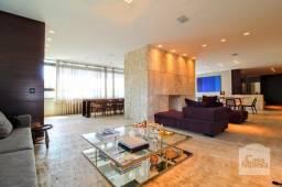 Apartamento à venda com 3 dormitórios em Vila da serra, Nova lima cod:270168