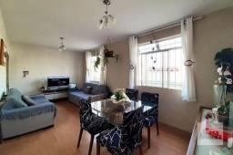 Apartamento à venda com 3 dormitórios em Jardim américa, Belo horizonte cod:270477