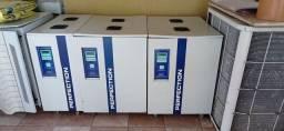 Estabilizadores Eletrônico Digital Microprocessado 15kva