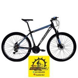 Bicicleta aro 29 Byorn ou GTI