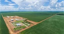 credito para terra e fazenda