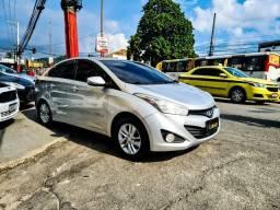 Hyundai HB20S 1.6 Premium + GNV!!!! IPVA 2021 PAGO