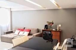 Título do anúncio: Apartamento à venda com 3 dormitórios em Coração de jesus, Belo horizonte cod:251710