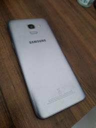 Título do anúncio:  Galaxy J6 32GB Cinza