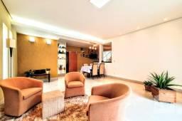 Casa à venda com 4 dormitórios em Santa mônica, Belo horizonte cod:277049