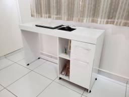 Escrivaninha para escritório (seminova)