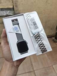 Título do anúncio: Relógio Smart novo vai com brinde