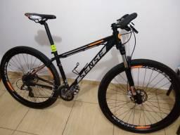 Título do anúncio: Bicicleta Mountain Bike SENSE