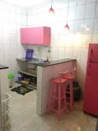Alugo casa mobiliada Barros Reis