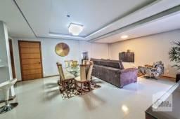 Apartamento à venda com 3 dormitórios em Dona clara, Belo horizonte cod:320515
