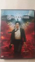 DVD Original do filme Constantine
