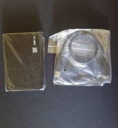 Título do anúncio: Case 3.0 para HD de notebook  PROMOÇÃO