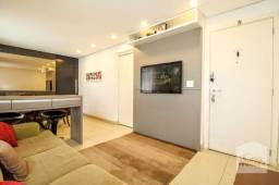 Título do anúncio: Apartamento à venda com 3 dormitórios em Sion, Belo horizonte cod:266964