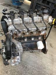 Motor Cobalt Spin 2019 1.8 com 10mil km