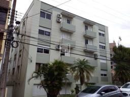 Apartamento para alugar com 3 dormitórios em Nossa senhora de lourdes, Santa maria cod:194