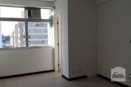 Escritório à venda em Santa efigênia, Belo horizonte cod:266109