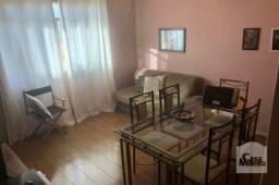 Apartamento à venda com 3 dormitórios em João pinheiro, Belo horizonte cod:317071