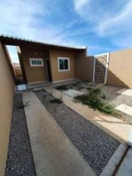 Casa com 2 dormitórios à venda, 80 m² por R$ 130.000 - Gereraú - Itaitinga/CE