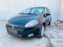 Fiat Punto Essence 1.6 E-torq 2012