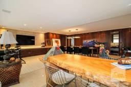 Apartamento à venda com 4 dormitórios em Belvedere, Belo horizonte cod:273205