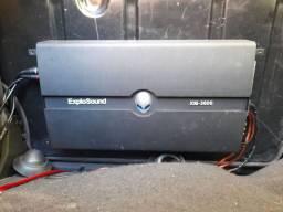 Modulo explosound xm3600