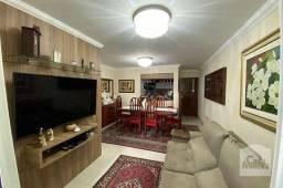 Título do anúncio: Apartamento à venda com 3 dormitórios em Itapoã, Belo horizonte cod:274675
