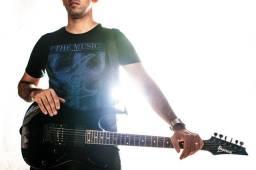 Guitarra Ibanez RG121DX