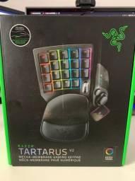 Keypad razer tartarus V2