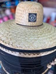Kit 6 Chapéu de Palha