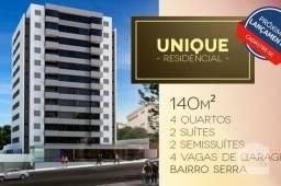 Título do anúncio: Apartamento à venda com 4 dormitórios em Serra, Belo horizonte cod:248780
