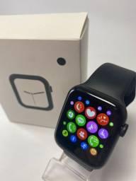 Smartwatch Iwo W34s - Monitoramento completo e liação