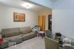 Casa à venda com 3 dormitórios em Itapoã, Belo horizonte cod:321744