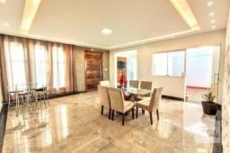 Casa à venda com 4 dormitórios em Sagrada família, Belo horizonte cod:319662