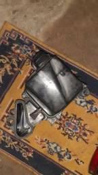 Caixa de filtro da KS